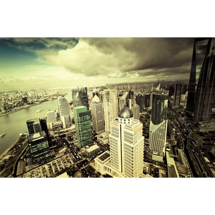 Νέα Υόρκη - Κτίρια 2